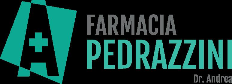 logo farmacia Pedrazzini di dott. Andrea
