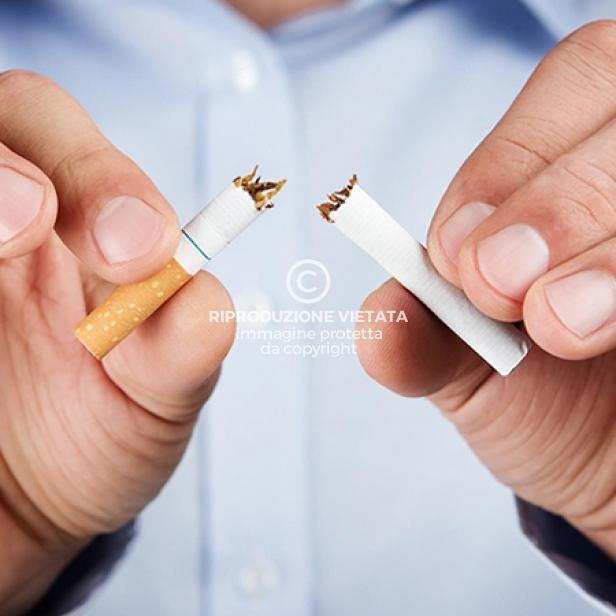 Natura di dipendenza di fumo